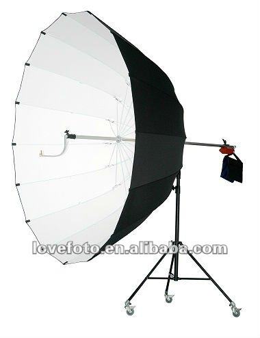 2012 New Arrival Photo Studio Umbrella
