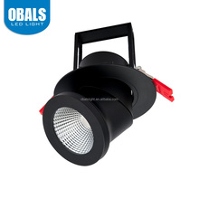 Obals led down lights light fitting 4 inch retrofit kits rated led downlight