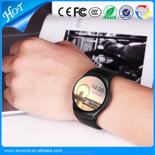 Online Phones Accessories Wholesale Mobile Bluetooth Watch KW18