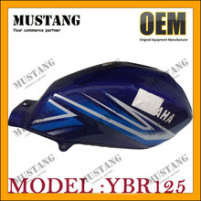 Best Selling Aluminium Fuel Tank Motorcycle for YBR125