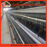 Top quality plastic transport chicken cage / steel broiler breeding coop