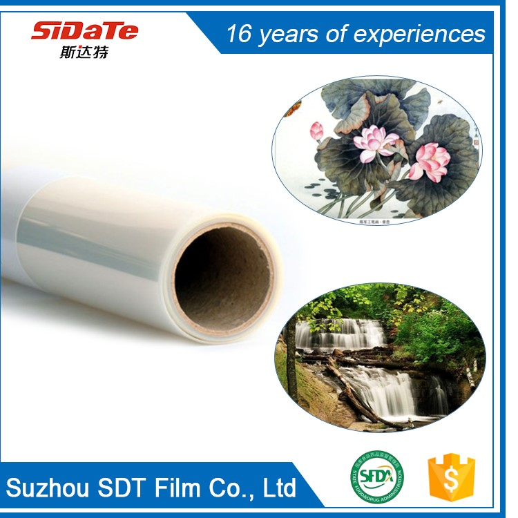 Fast Shipping 11 X 17 etfe film for printing