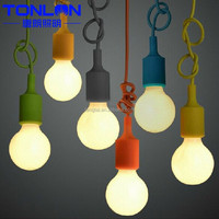 New Silicone Chandelier Cheap Wholesale Design