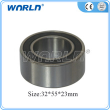 Car AC clutch pulley bearing for DIESEL KIKI DKS15BH/DKS15CH 35x62x28