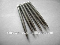 stainless steel sewing machine needle