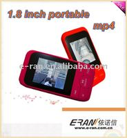 1.8inch MP4 player