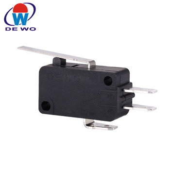 Dustproof enec micro switch 16a 250v t85 5e4 for sale