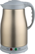 3%Off Promotional 1.5L,1.8L Auotmatic Shut Off Stainless Steel Electric Kettle Designed for Vietnam market