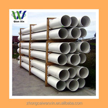 reliable pvc spiral pipe