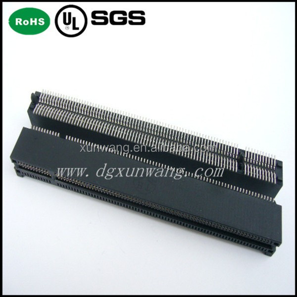 Chinese leading connector manufacturers ,pci connector