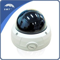 Aluminum Vandal-proof Dome Cases, Clear Dome Covers, dome case