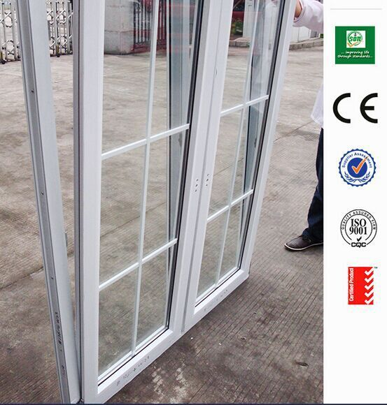 2017 China Cheapest price hot Selling PVC Windows