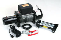 Super Powerful 4X4 Electric Winch 17000lb for 4X4