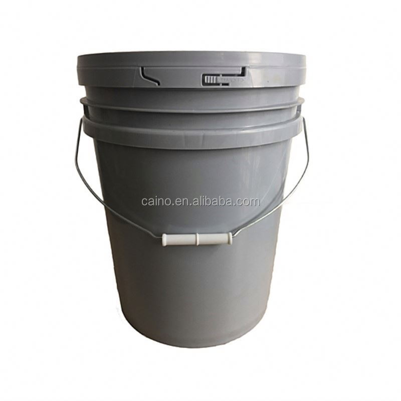 Advanced 2 Liter plastic bucket no handles Cost-effective
