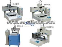 ACCURACY suda professional CNC router WOOD para trabajar la madera FOR MANUFACTURER SD3025