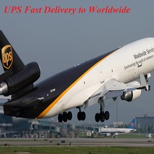 50% Discount Express/Courier DHL UPS TNT FEDEX Aramex Dropshipping Door to door Delivery Service China to Canada --Paul
