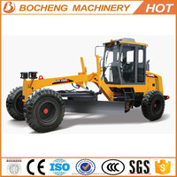 Used Road Machinery XCMG GR100 Mini Motor Graders for Sale