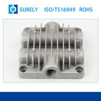 New OEM Hot Sale Manufacturer High Quality Gravity Casting Auto Parts