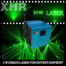 Animation writing christmas laser lighting outdoor stage laser light