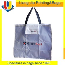 Best Selling New Products Foldabl Polyester Nylon Shop Bag Wholesalers China