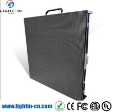 Exclusive p3.91 full color video led display full color led rental stage screen