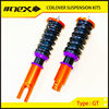 NEX SS-Type Adjustable Coilover Suspension Kit for CITROEN Saxo VTS