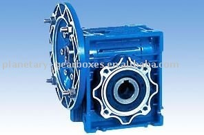 FCNDK Single Stage Worm Reducer