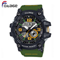OEM wrist watch high quality China plastic waterproof digital watch