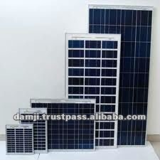 manufacturers of best quality solar panel,module 10 watt to 300 watt IEC CERTIFIED