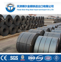 a283 grade c hot rolled carbon steel coil