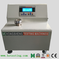 Leather Spherical Cracking Testing Machine