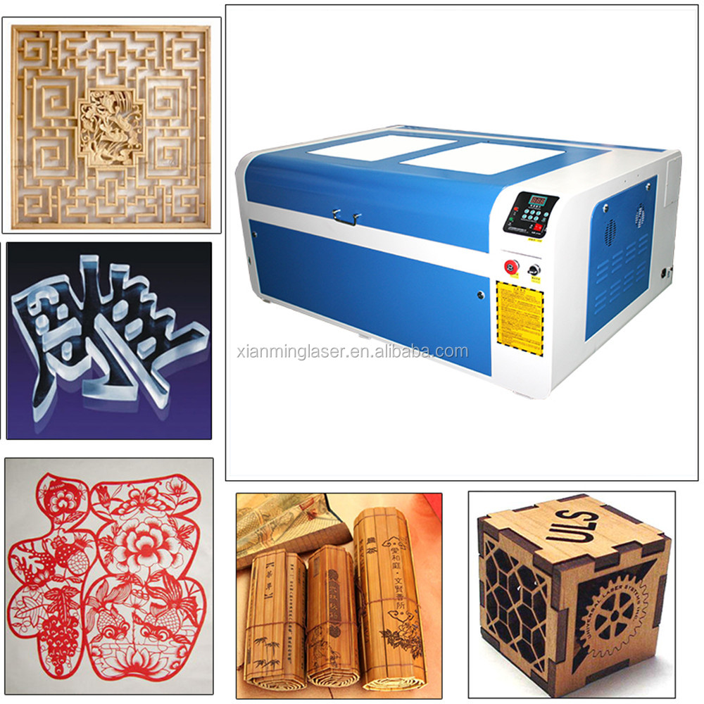 1060 laser carving machine/laser engraver CO2 laser cutting machine with FDA <strong>manufacture</strong>