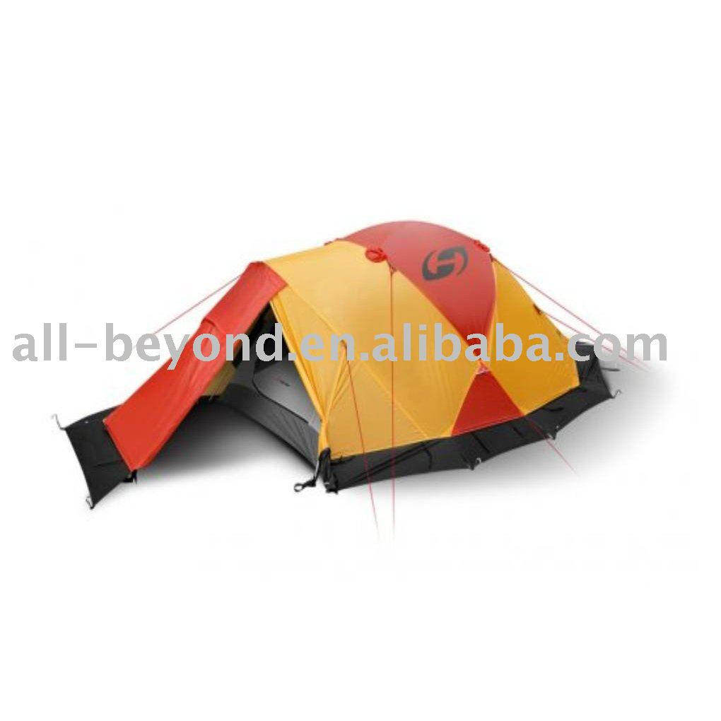 Colorful waterproof family dome tent (RCT-2031)
