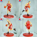 Action Model Figurine, Sports Player Model Figurine, Basket Model Figurine