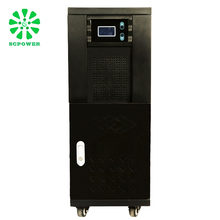 Custom single phase 20kw 20000w off grid pure wave motor inverter