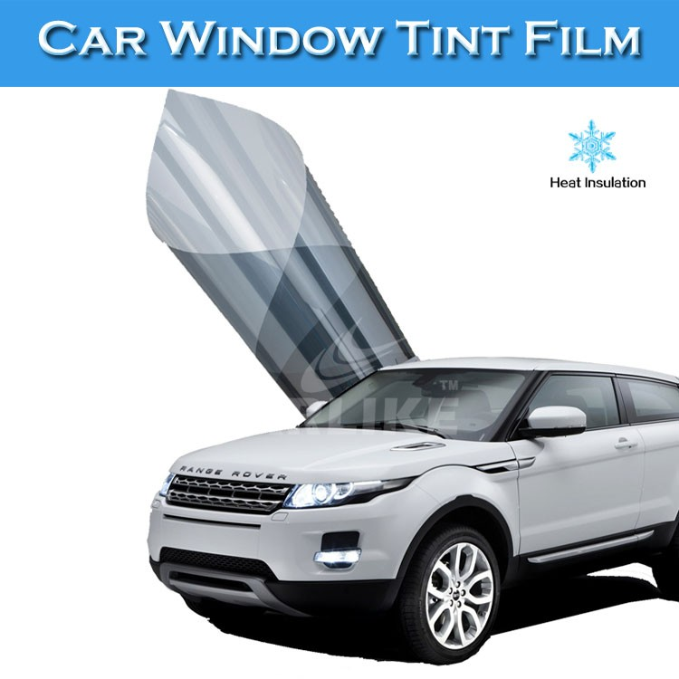 CARLIKE Removable Self Adhisive Car Windshield Sticker/Sunshade Film