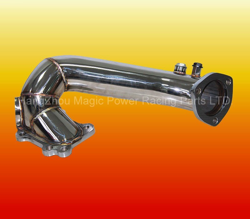 MR2/CELICA 3SGTE/3S-GTE T304 STAINLESS STEEL TURBO DOWNPIPE DOWN PIPE SW20/SW
