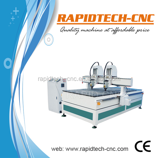 Easy CNC Router 3d Wood Cutting Engraver Machine
