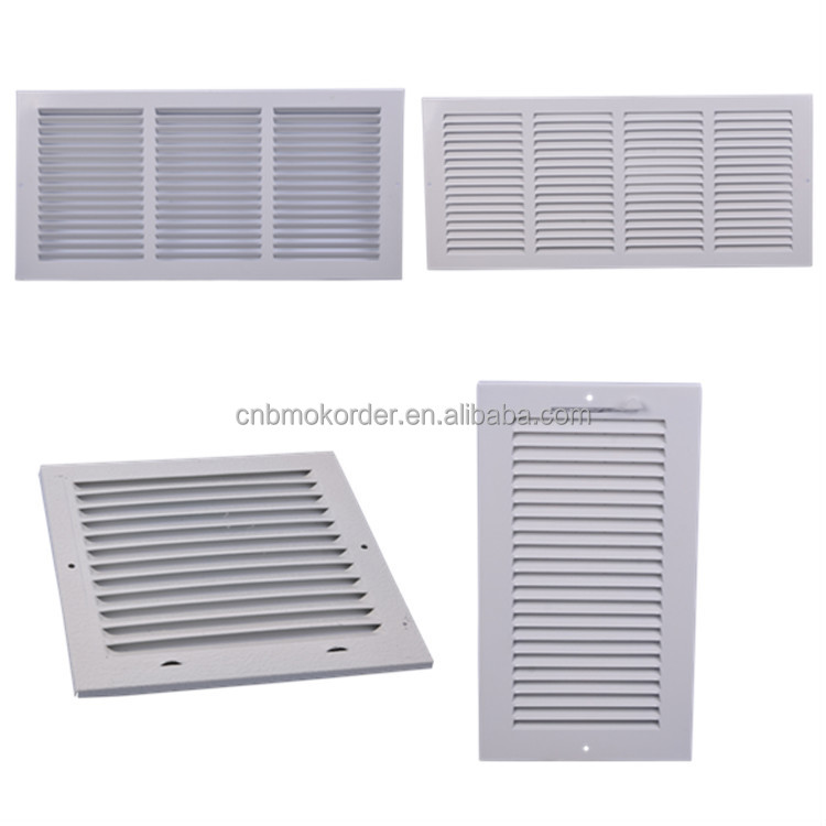 Ventilation Grilles For Cabinets Air Vents