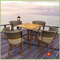 cheap bamboo furniture dinning chairs for sale