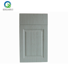 PVC kitchen cabinet door film moulding