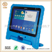 Manufacturers wholesale Eva foam waterproof case for galaxy note 10.1