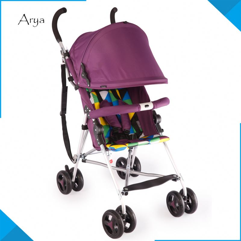 Folding lightweight china factory new stars fasion 3 in 1 baby stroller sale fancy infant trolley manufacturer kinderwagen