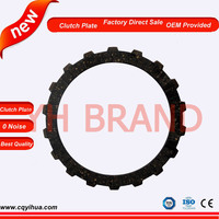 Cheap price clutch disc,top clutch plate material,export motorcycle spare parts china