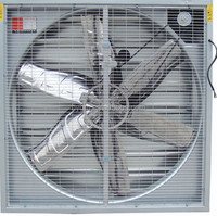 Industrial Ventilation Exhaust Fan ,Wall mounted exhaust fan