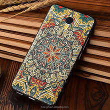 For Meizu M2 note case 3D Relief painting soft Silicon back cover case for Meizu m2 note 5.5 inch