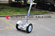 Electric Chariot Racing Electric Scooter With 2 Front Small Wheels Motorcycle