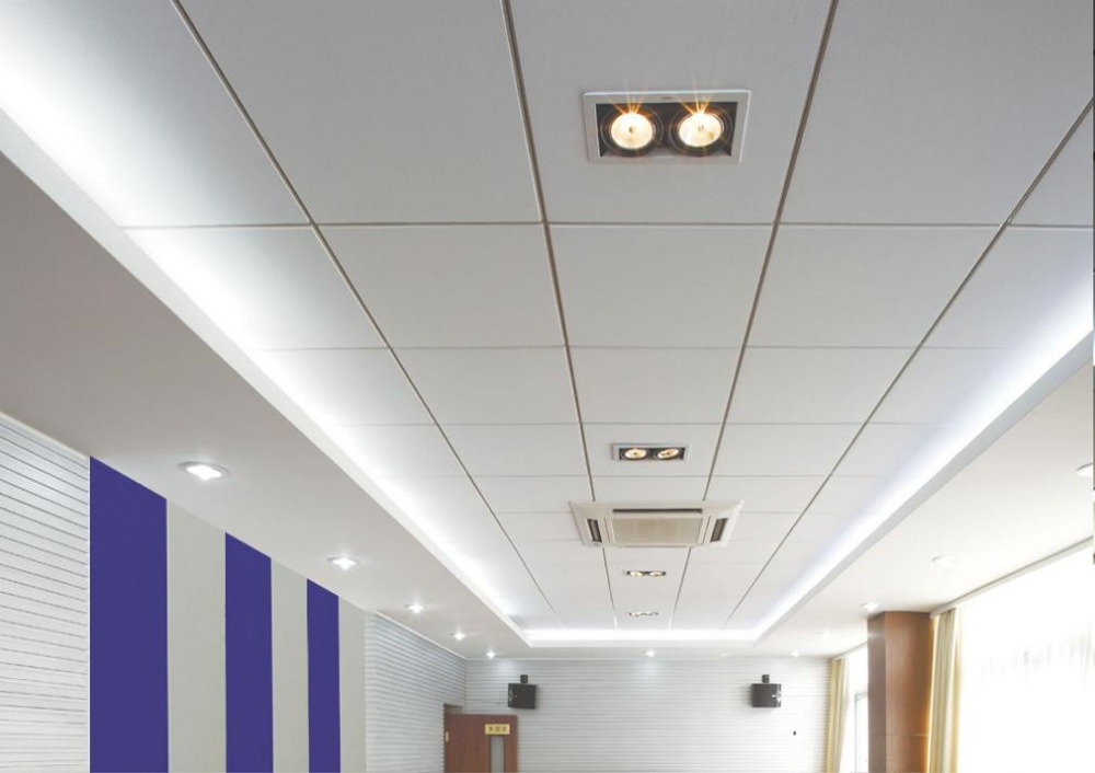 Pvc Ceiling Panel Product : Hot sale pvc panel ceiling design and wall panels