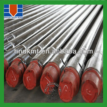Drill Pipe For Oil And Water Drilling 55