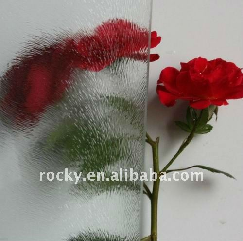 sell clear 4mm 6mm 5mm chinchilla glass